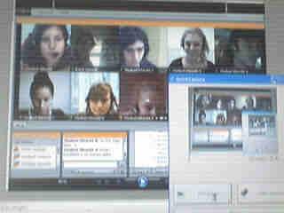 Proyecto intercultural Concepción-Utrecht (Chile-Países Bajos) 2008