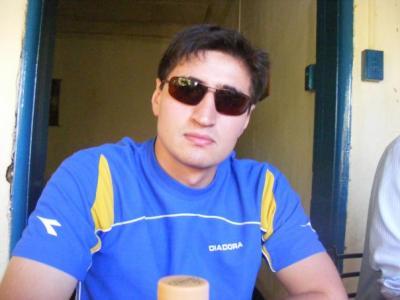 Entrevista con Israel Vega Venegas