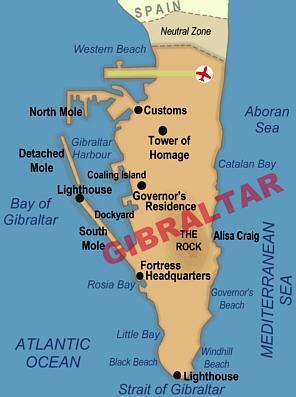 Todo lo que usted quería saber sobre ... Gibraltar y su multilingüismo