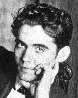 Todo lo que usted quería saber sobre Federico García Lorca